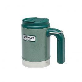 Kubek termiczny 0,47 l Stanley Classic zielony