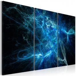 Obraz - Burza elektryczna (60x40 cm)