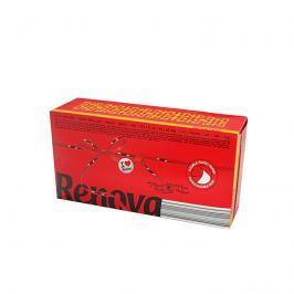 RENOVA 80szt. Chusteczki wyciągane czerwony karton