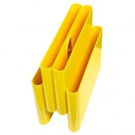 Gazetnik BS01 D2 40x35cm żółty