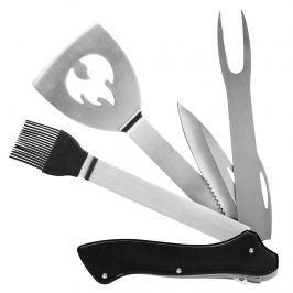 BBQ Multi tool 5-w-1
