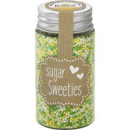 Cukier ozdobny Mini perełki Spring 75g Birkmann