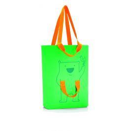 Torba na zakupy Reisenthel Familybag summer green