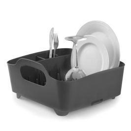 Suszarka na naczynia Umbra Tub czarna