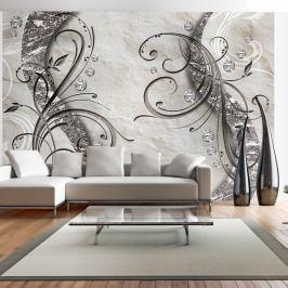 Fototapeta - Diamentowy szlak (300x210 cm)