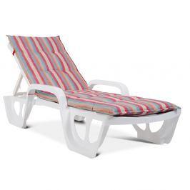 Poduszka na leżak basenowy Florida : Kolor - 564-02