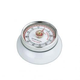 Minutnik z magnesem Zassenhaus Speed biały