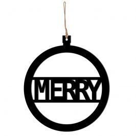 Świąteczna zawieszka MERRY DekoSign