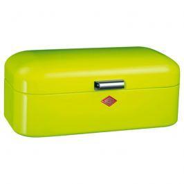 Pojemnik na pieczywo Wesco Grandy zielony