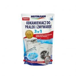 Odkamieniacz do pralek i zmywarek 3w1 175 g Heitmann