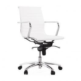 Krzesło biurowe Michelin Kokoon Design biały