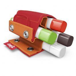 Zestaw pojemników na przyprawy 4 x 0,035 l z etui EMSA Spice Box