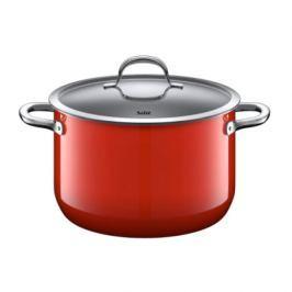 Garnek duży 6,4L Silit Passion Red czerwony