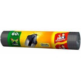 Jan Niezbędny worki z taśmą HD 60L 10+5szt.