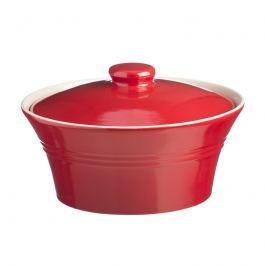 Garnek 2,5l Mason Cash Classic Kitchen czerwony