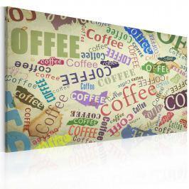 Obraz - Coffee is always a good idea (60x40 cm)