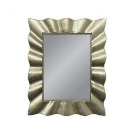 Lustro wiszące Sunwave 90x119 srebrny