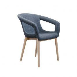 Krzesło Reno ciemnoszare