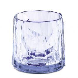 Szklanka 250 ml Koziol Club transparentna fioletowa
