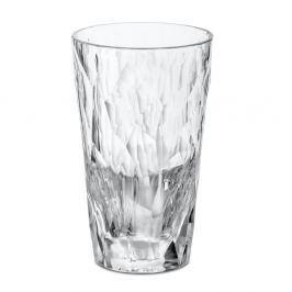 Szklanka wysoka 300ml Koziol Club Extra transparentna