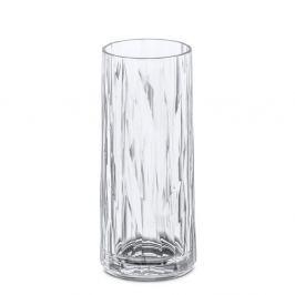Szklanka wysoka 250 ml Koziol Club M transparentna