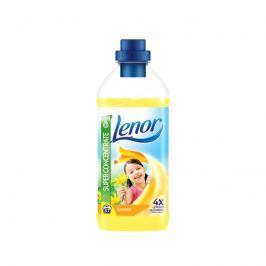 Płyn zmiękczający do płukania tkanin 925 ml Lenor Summer
