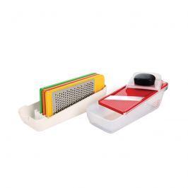 Tarki i slicery OXO Good Grips 7 elementów