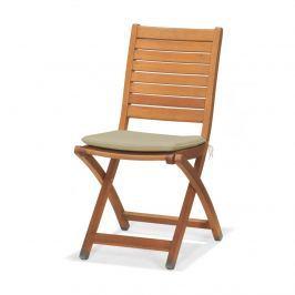Krzesło składane z poduszką D2 Catalina