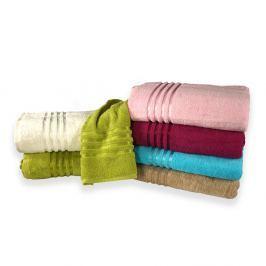 Ręcznik kolorowy frote 100x150