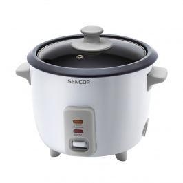 Specjalny garnek do gotowania ryżu Sencor SRM 0600WH biały