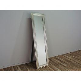 Lustro stojące Rintro 45x165 srebrny