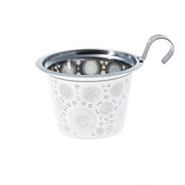 Zaparzacz do kubka 350 ml Eigenart srebrny