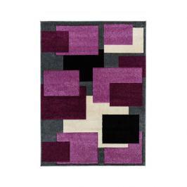 Dywan FIRE 080x150 411 GREY VIOLET