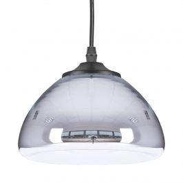 Lampa wisząca 15cm Step into design Victory Glow S srebrna