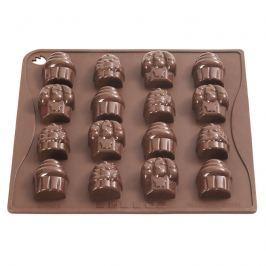 Czekoladowe pralinki Cupcakes Pavoni