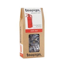 Herbata Teapigs Chilli Chai 15 piramidek