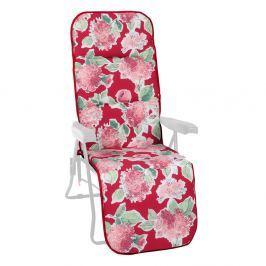 Poduszka na leżak ogrodowy SPARTA NEW : Kolor - 718
