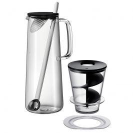 Zestaw do mrożonej herbaty 1,2l WMF Ice TeaTime przezroczysty