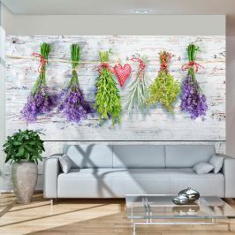 Fototapeta - Wiosenna inspiracje (300x210 cm)