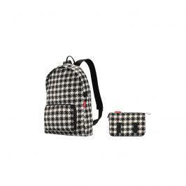 Plecak Reisenthel Mini Maxi Rucksack fifties black