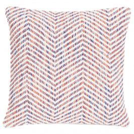 Poduszka Melange Zigzag 45x45