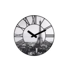 Zegar ścienny Nextime La Ville