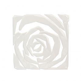 Panele dekoracyjne 4 szt. Koziol Romance białe