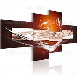 Obraz - Kasjopeja (100x46 cm)