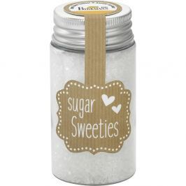 Cukier ozdobny kryształki 75g Birkmann biały