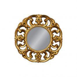 Lustro wiszące 100x100cm D2 Belle złote