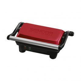 Grill panini Sencor SBG 2052RD czerwony