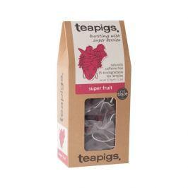 Herbata Teapigs Super Fruits 15 piramidek