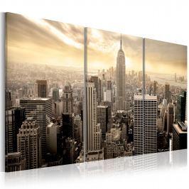 Obraz - Good morning NYC! (60x30 cm)