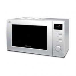 Kuchenka mikrofalowa Sencor SMW 3817D srebrna